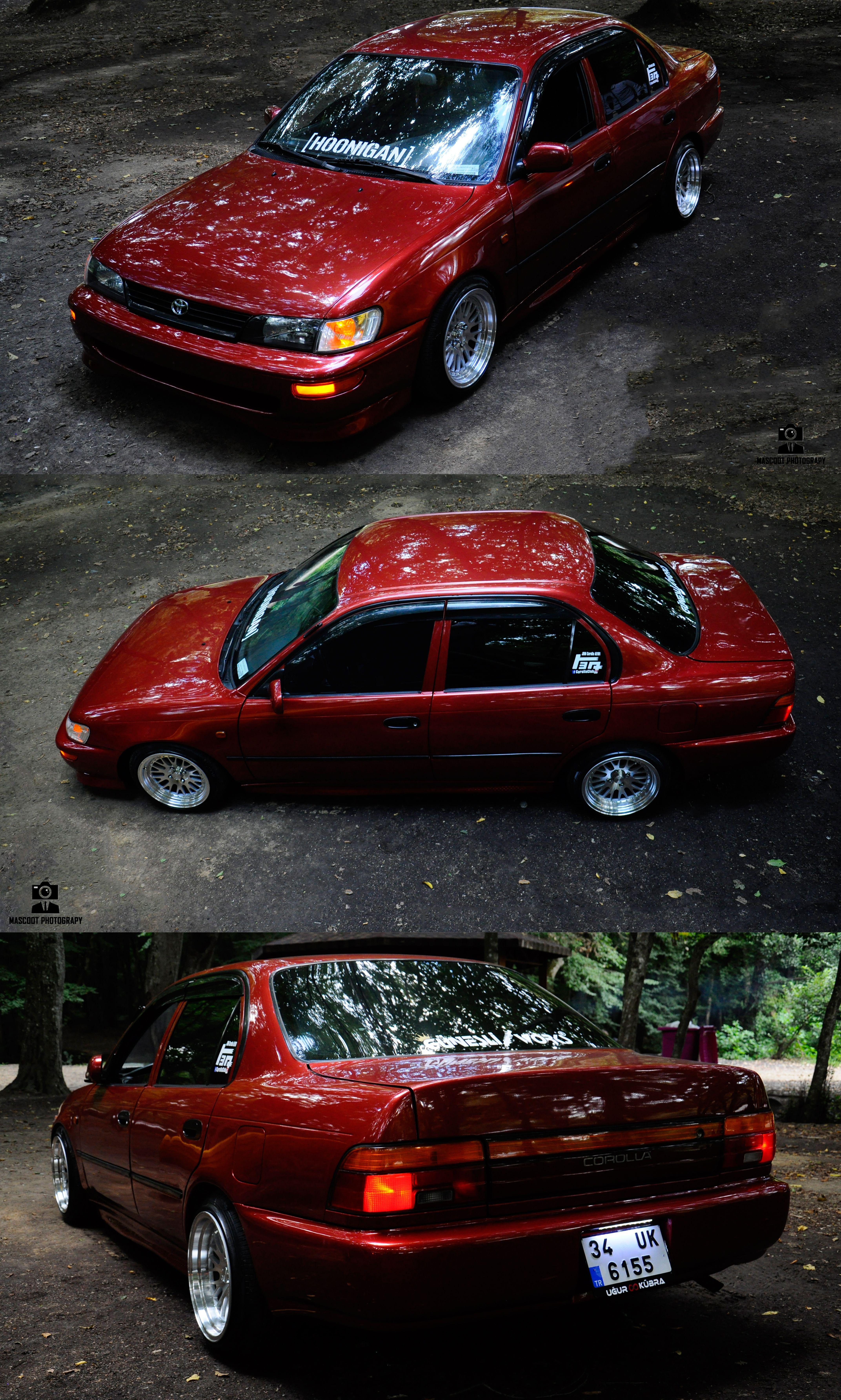 Corolla In 2020 Toyota Corolla Toyota Cars Corolla