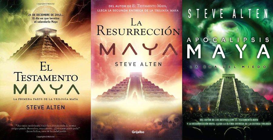 Descargar Libros Trilogía Maya Pdf Gratis Pdf Libros Reseñas De Libros Trilogía