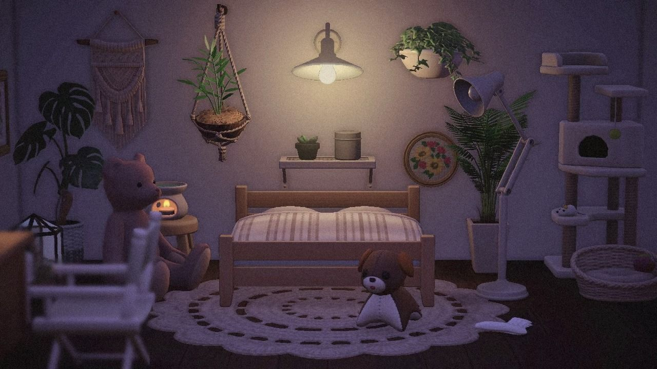 13++ Animal crossing bedroom ideas ideas in 2021