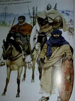 Musa bin nusair
