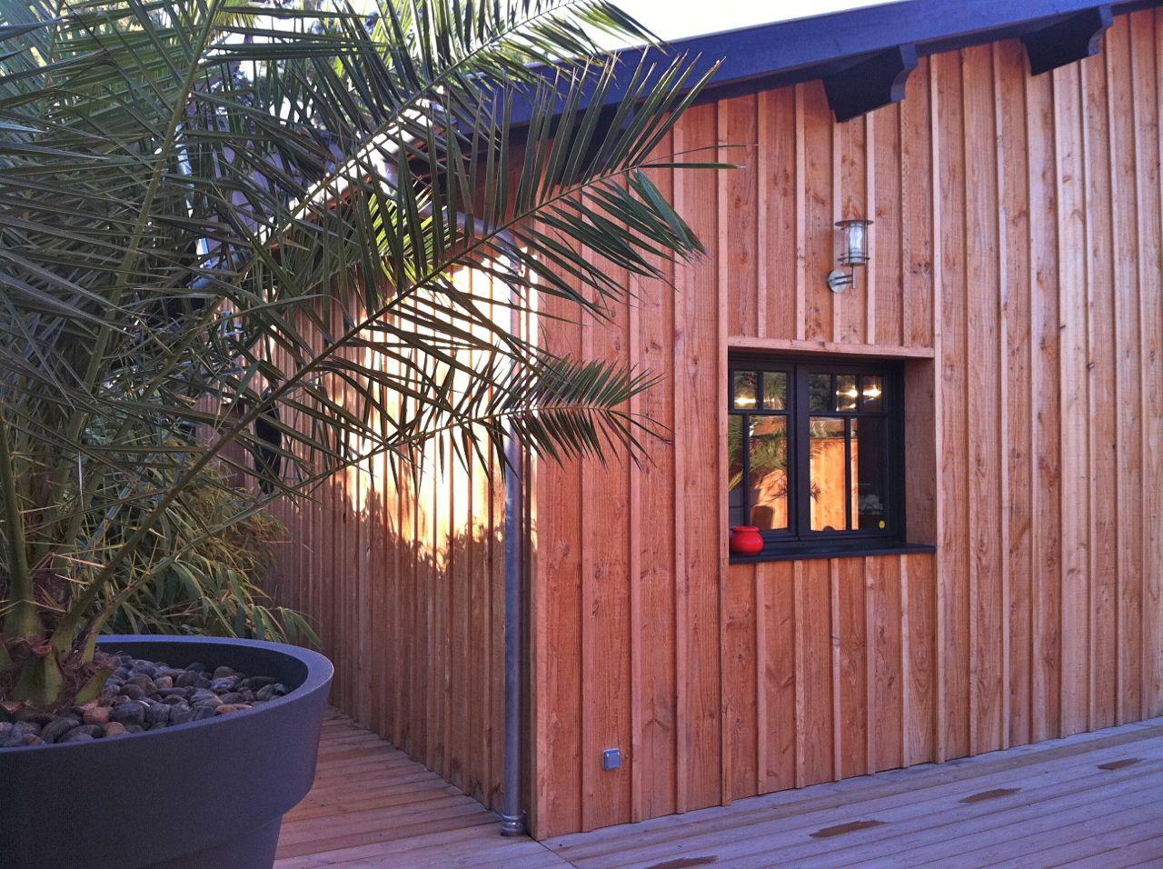 maison en bois 44 cap ferret