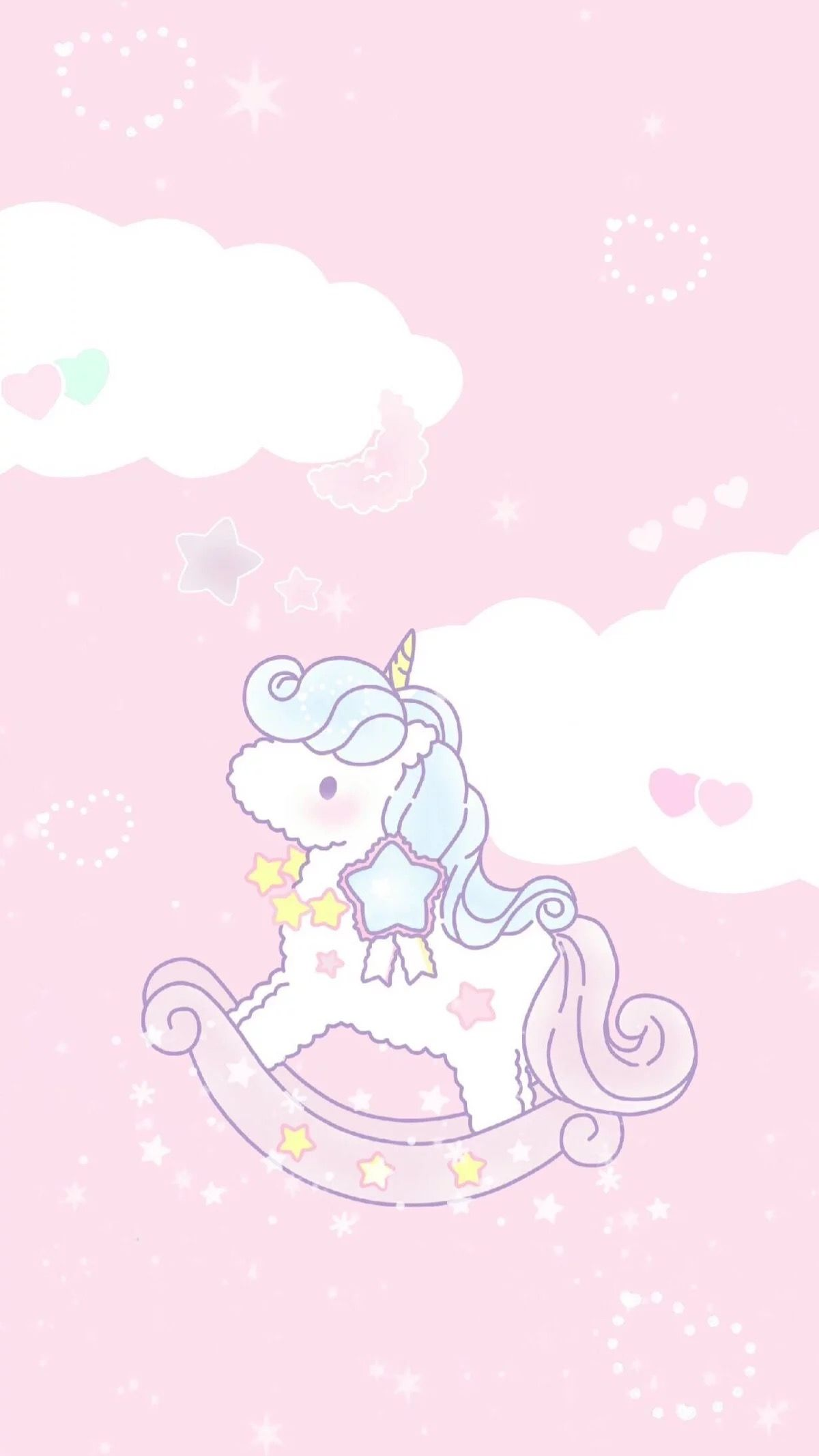 Unicorn Unic³rnios Unicorn Pinterest