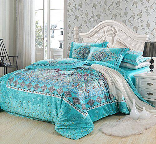 cliab boho bedding bohemian bedding exotic bedding full 100 cotton duvet cover set cliab duvet