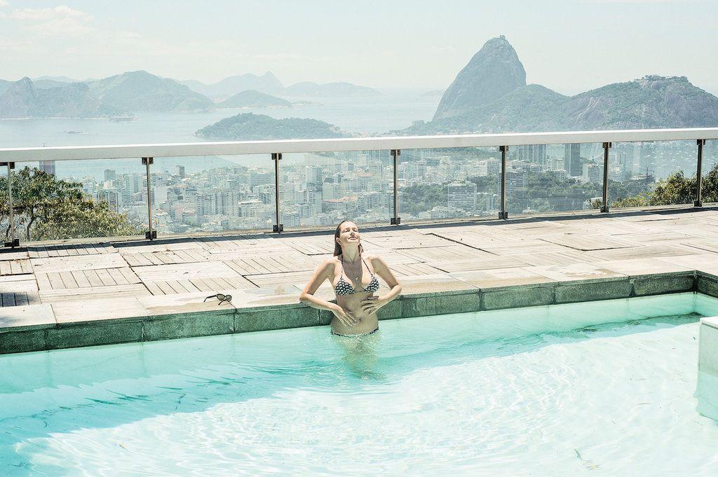 Livin La Vida Rio David Alan Harvey Photographer Portfolio Magnum Photos