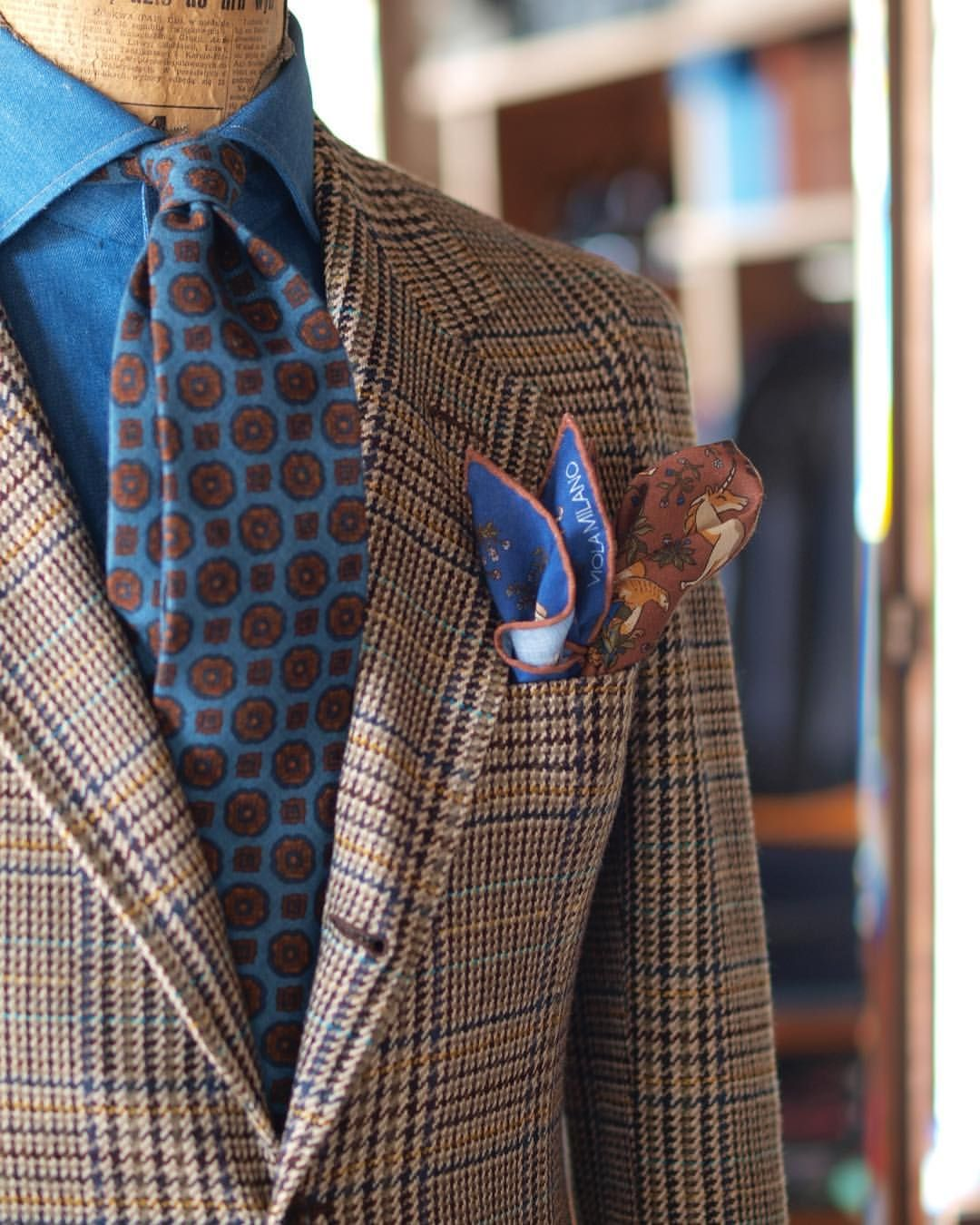 Details Make The Difference #8 | MenStyle1- Men's Style Blog