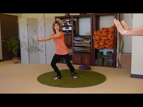 Pin by Purplefig on Yoga Gentle yoga, Yoga for balance