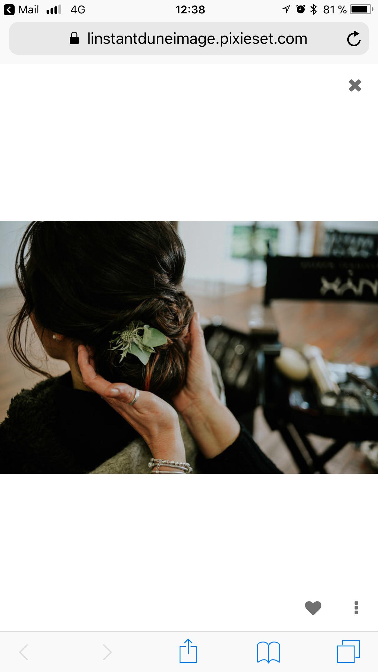 Marlene_coiffure Coiffeur à domicile  Coiffeuse a domicile