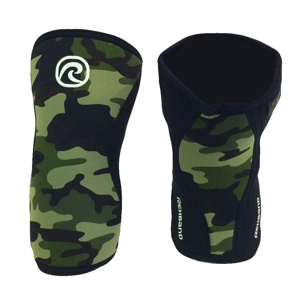 Rehband Knee Sleeves Knee sleeves, Crossfit gear