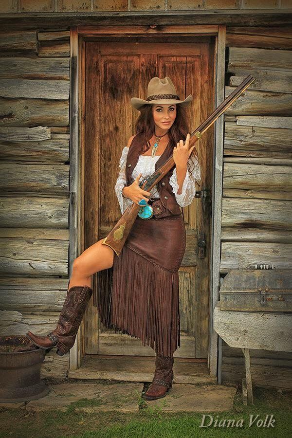 Cowgirl Boots Girls