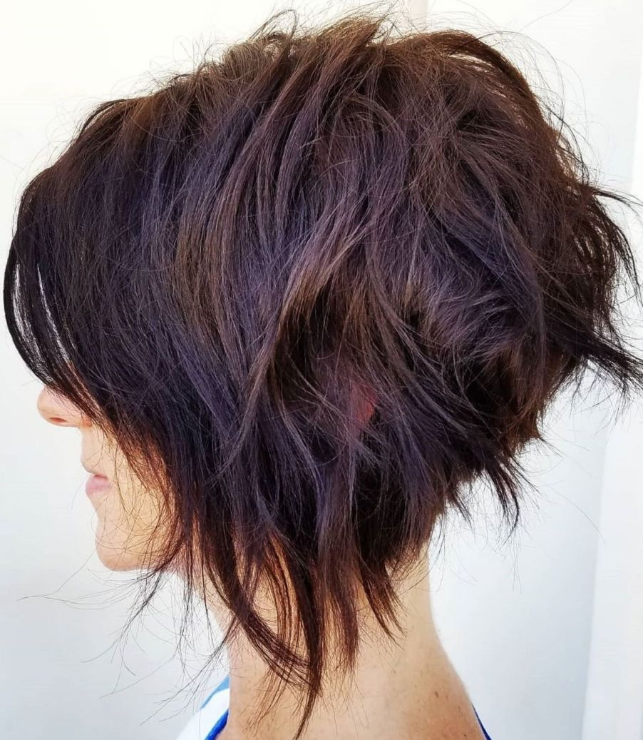 10 Classy Short Haircuts and Hairstyles for Thick Hair  Haircut