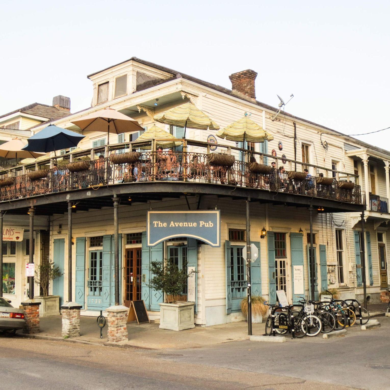 The Best Beer Bars in New Orleans | Best beer, Beer bar ...