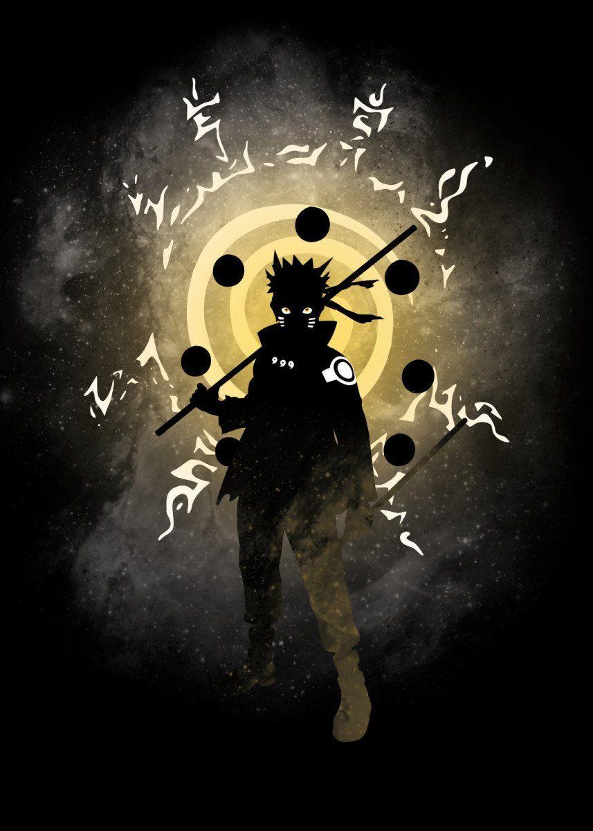 Photo of 'Sage' Poster Print by Sooru   Displate