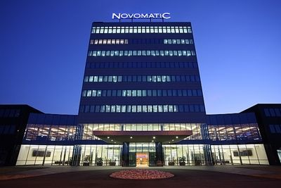 Online Casino Novomatic
