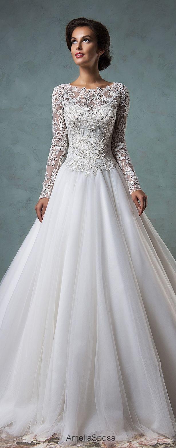 robes mariage longue pas cher photo 107 et plus encore sur www ...
