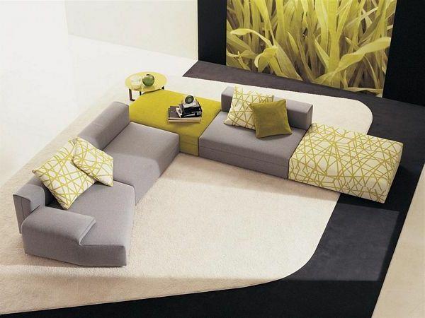 Moderne Modulare Sofas   Http://wohnideenn.de/mobel/11/