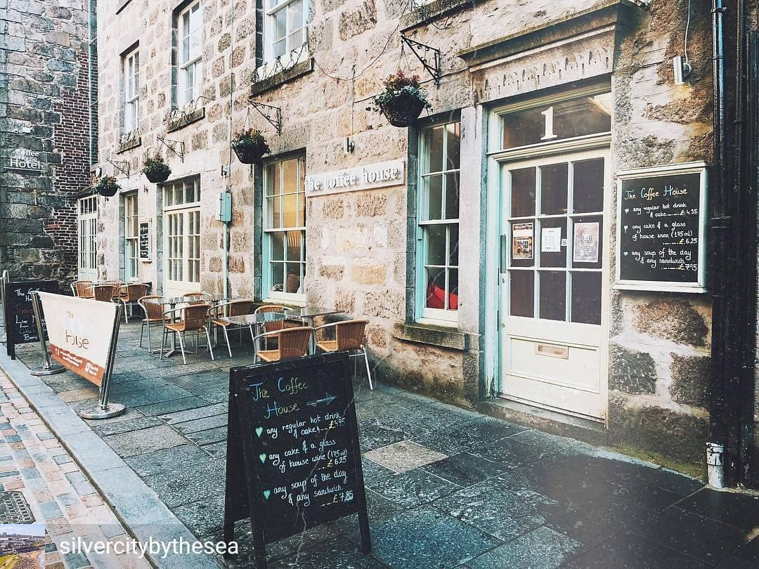 We Love Cute Coffee Shops Where Is Your Favourite In