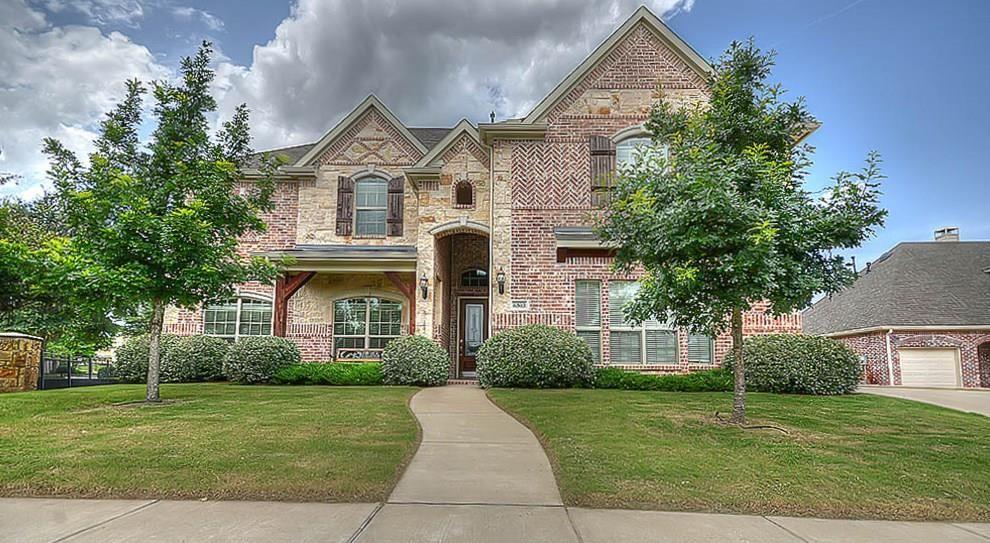 6303 Creekwood CT, Sachse, TX 75048 Dallas real estate
