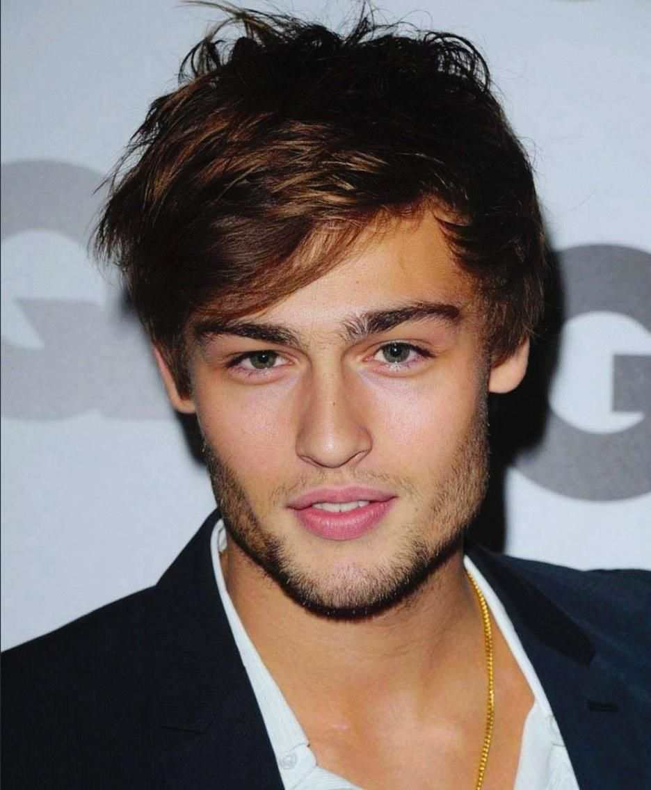 Medium short haircut men tumblr mve qz aio  mens  pinterest  douglas booth
