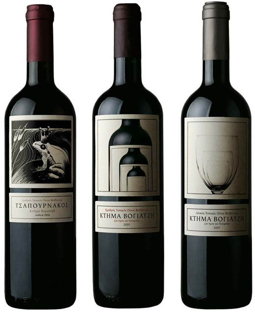 cool wine labels for