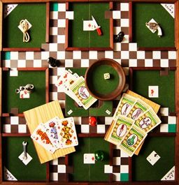 Cluedo Selfmade Spiele Selber Machen Spiele Brettspiele