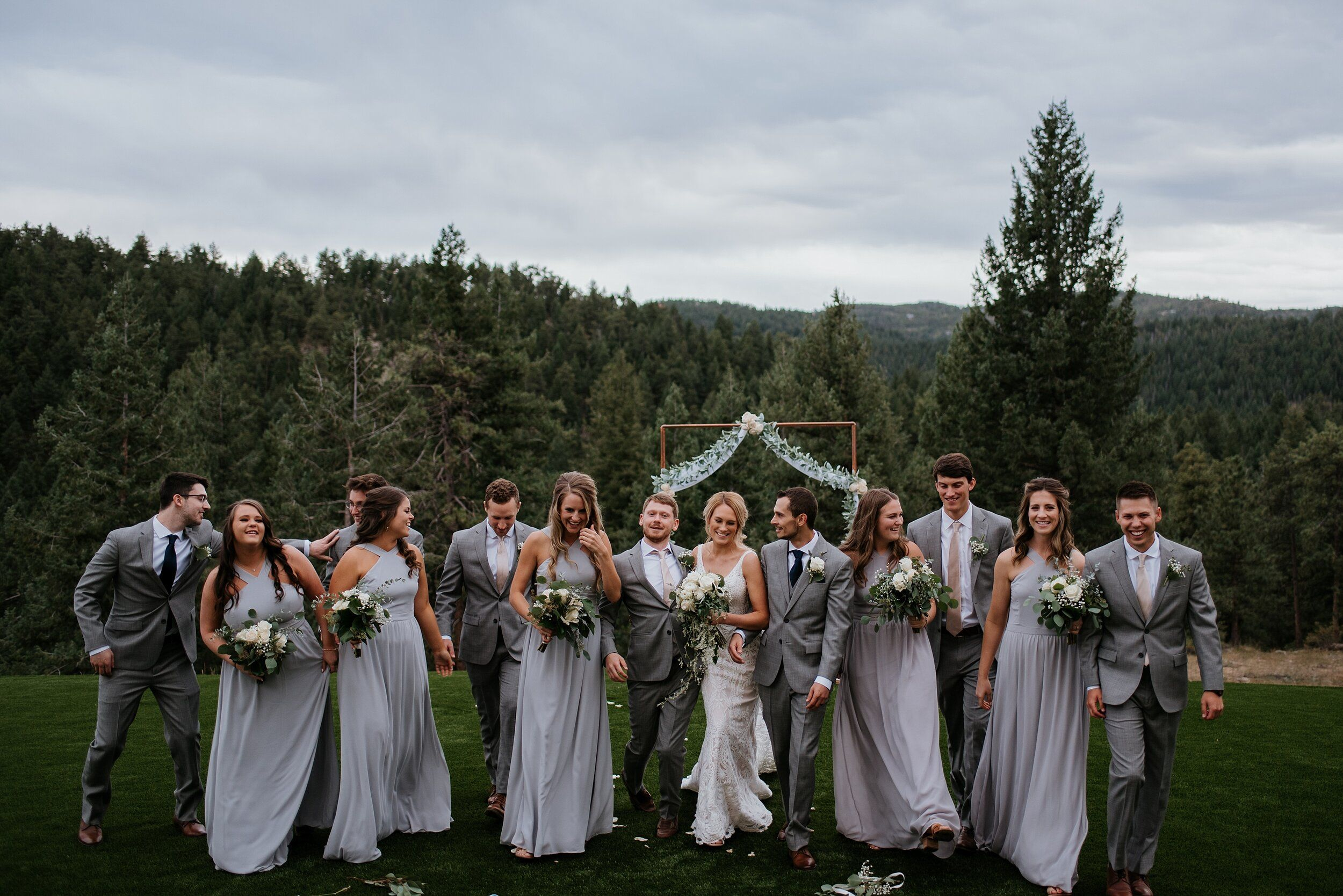 Molly Margaret Photography Woodlands Wedding By Colorado Wedding Photographer Molly Margaret Photography In 2020 Colorado Wedding Wedding Photographers Woodland Wedding Venues