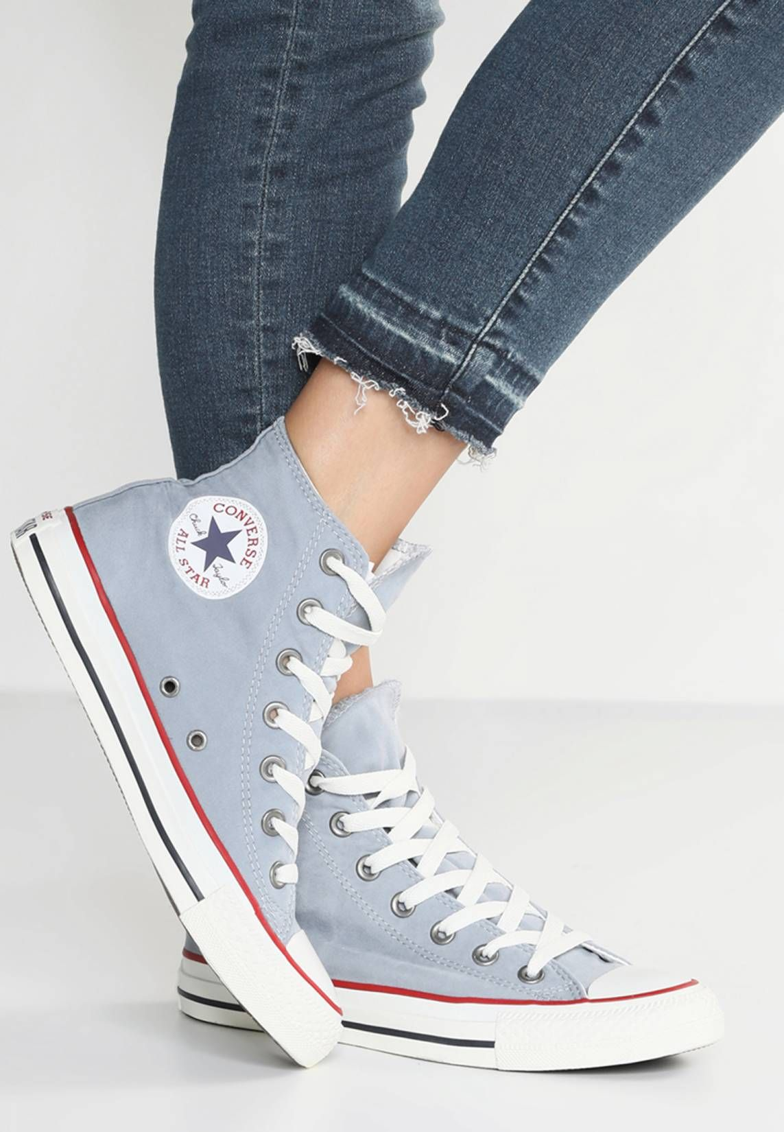 Converse. CHUCK TAYLOR ALL STAR OMBRE WASH Sneaker high