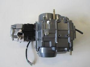 Moottori 125cc Lifan 4-v.