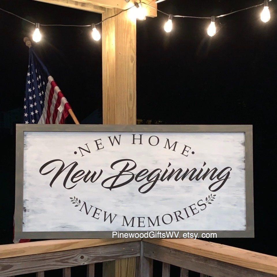 Newhome Ideas Interior:  New Home New Beginning New Memories # Newhome #newbeginning