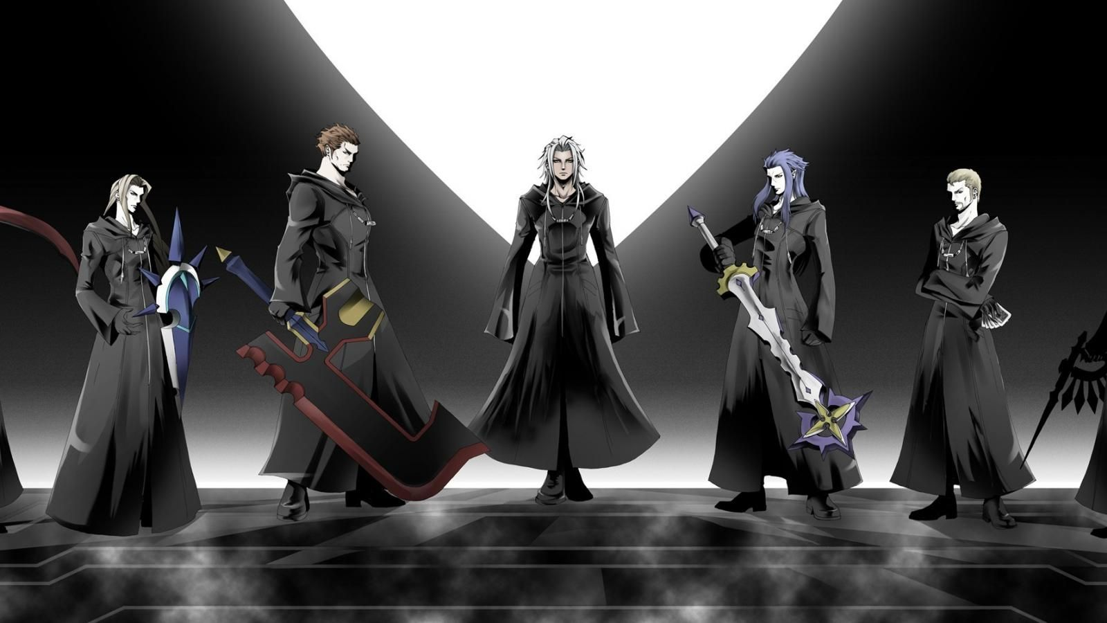 Pic New Posts Wallpaper Kh 1024768 Organization Xiii