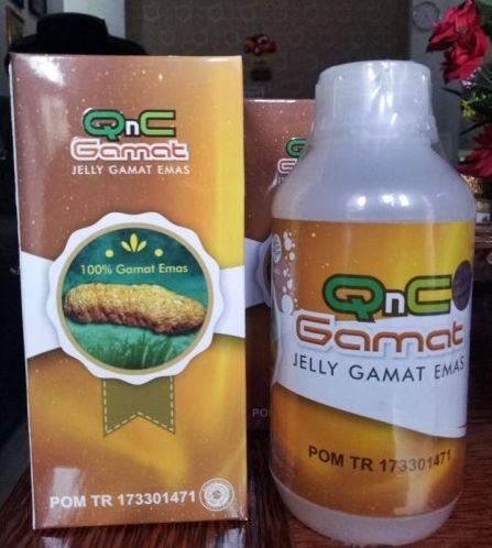 Manfaat Obat Jelly Gamat