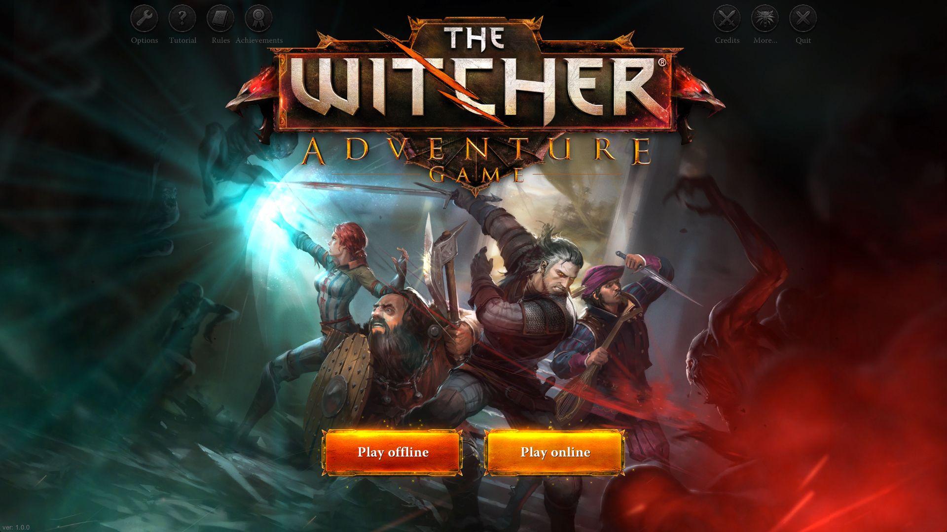 Witcher 3 Wallpapers Widescreen « Firefox Wallpaper « Free