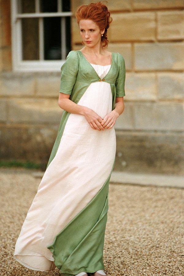 Caroline Bingley - Kelly Reilly in \