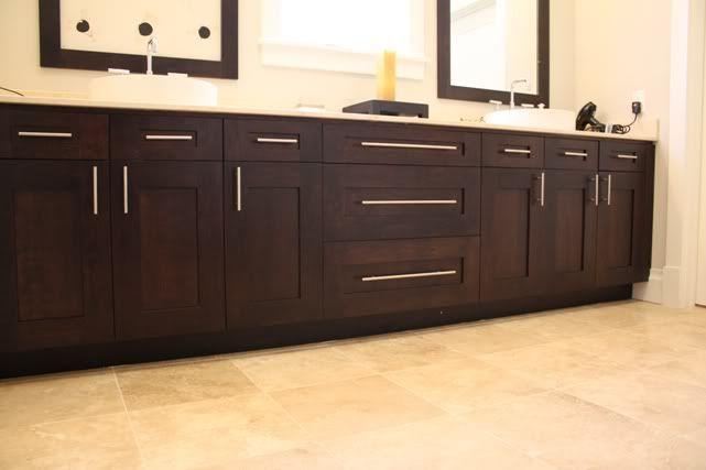 I M Thinking Of Getting A Few Bar Pulls For My Kitchen Cabinet