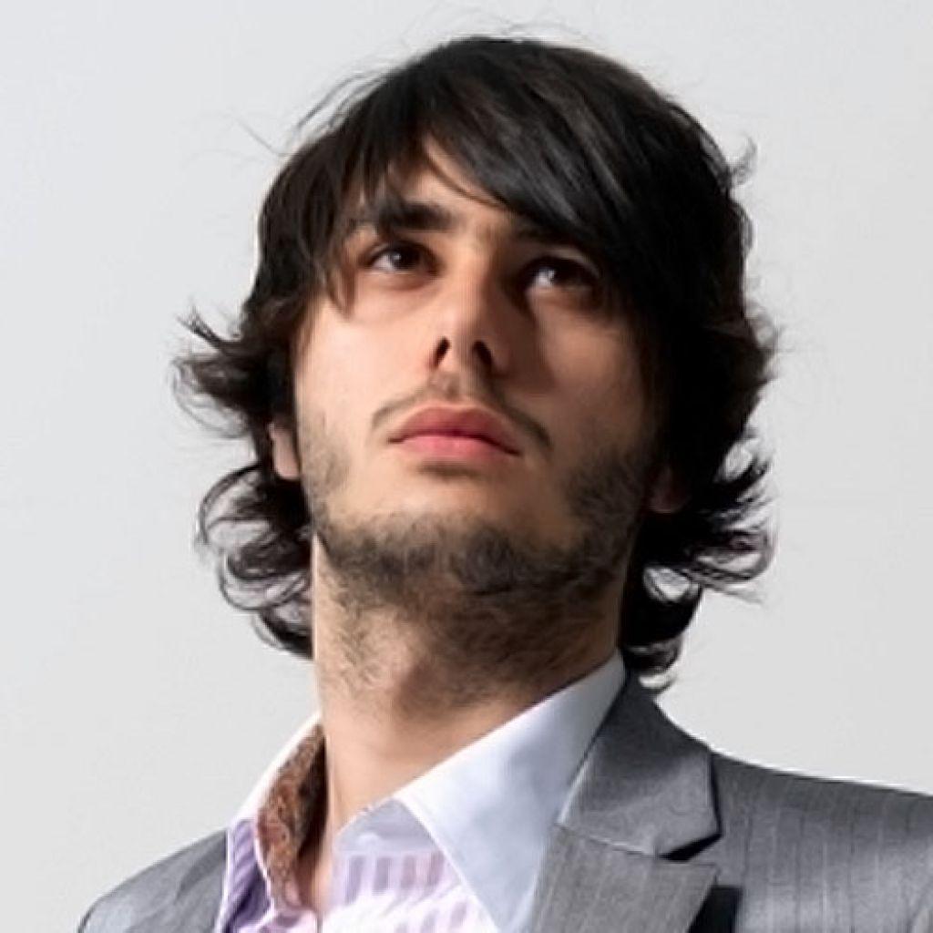 Arabic Beard Styles 14 Long Hair Styles Men Hair Styles Medium Hair Styles