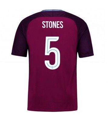 Maillot Extérieur Manchester City John Stones