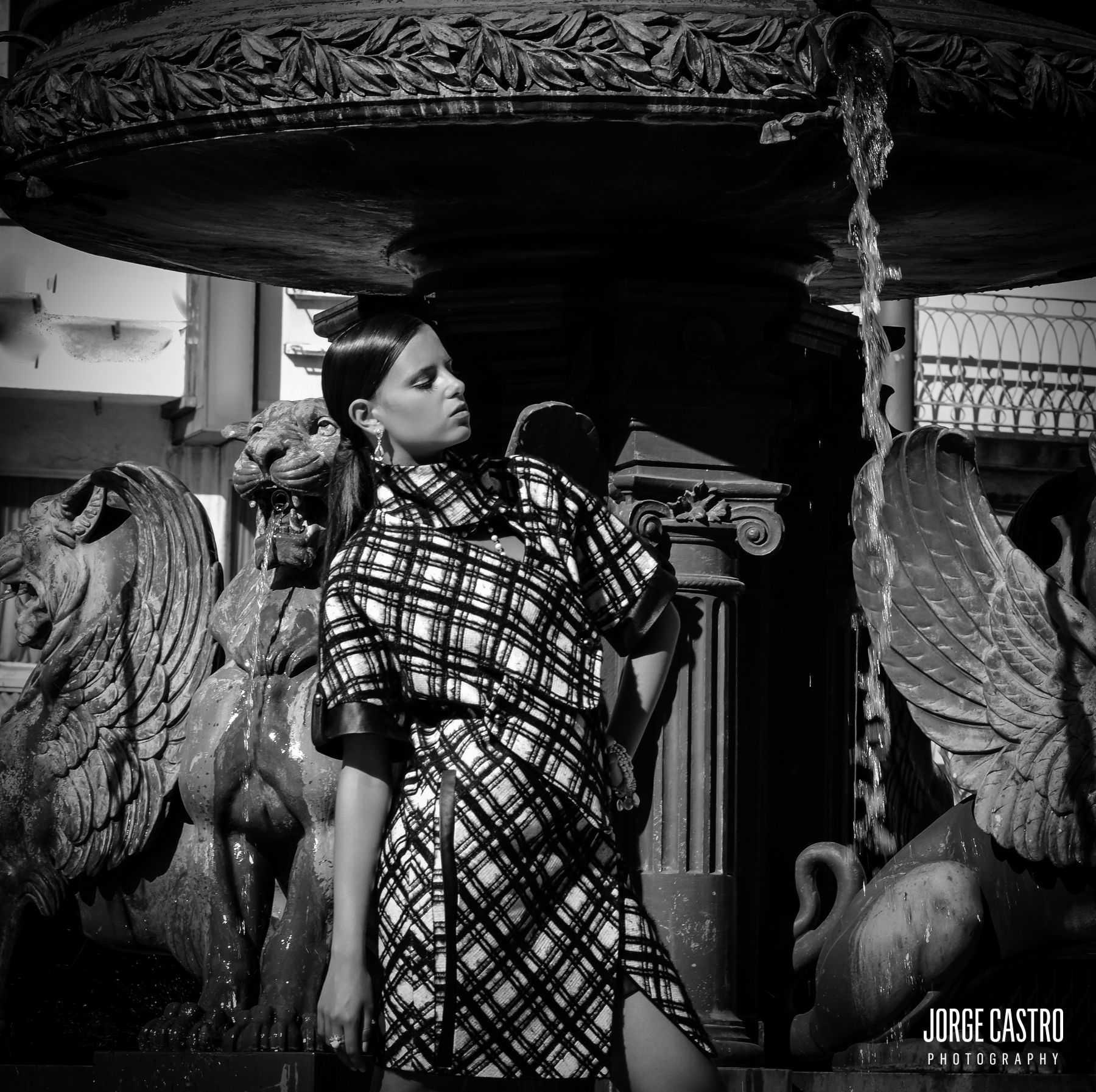 #outonoinverno16 #luisbuchinho #gofrey #photography #porto #portugal #portocruz #fashion #shooting #moda #vinhodoporto #clasico #jóias #Photo #toniguy #hairdres #stiling #maria #karacteragenci  #jorgecastro-photography.com