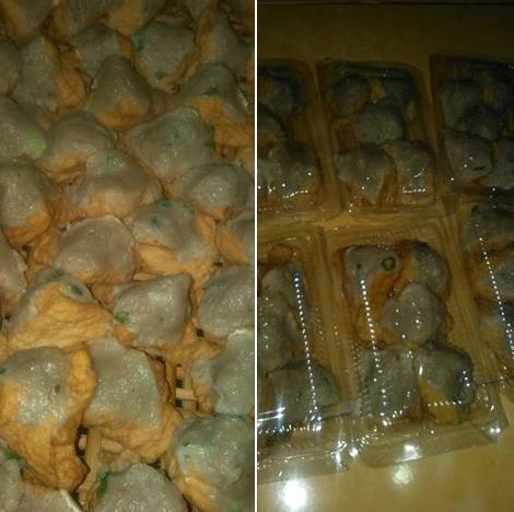 Cara Membuat Tahu Bakso Ayam Resep Khusus Jualan Resep Ayam Bakso