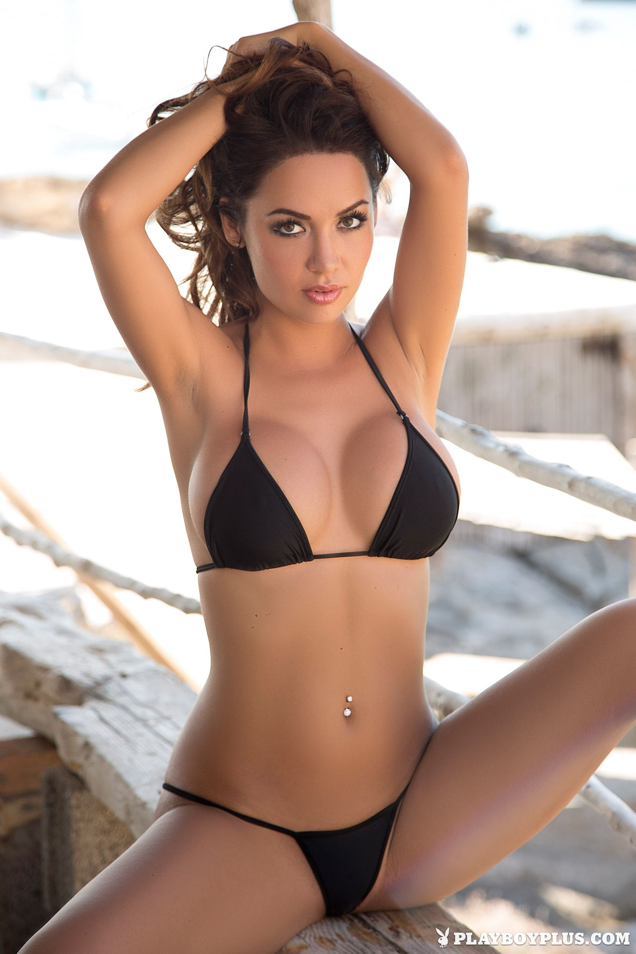 Adrienn Levai Nude Photos 38