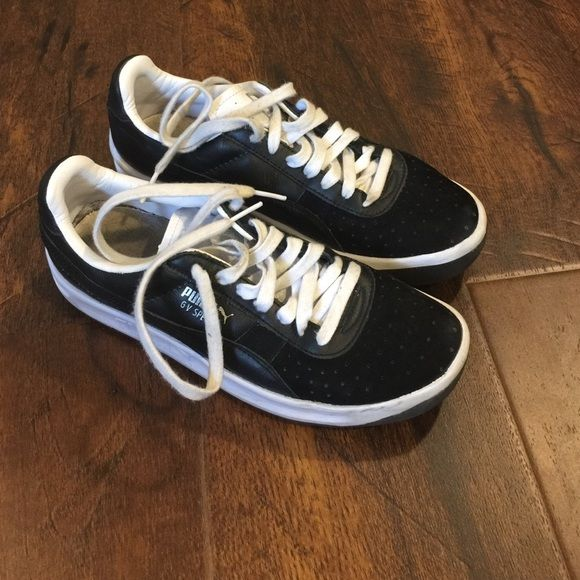check out e40b9 00ede PUMA California GV special US 5.5 Only worn a couple of ...