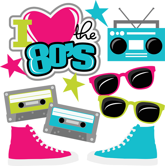 Download Pin on 80's Party Ideas