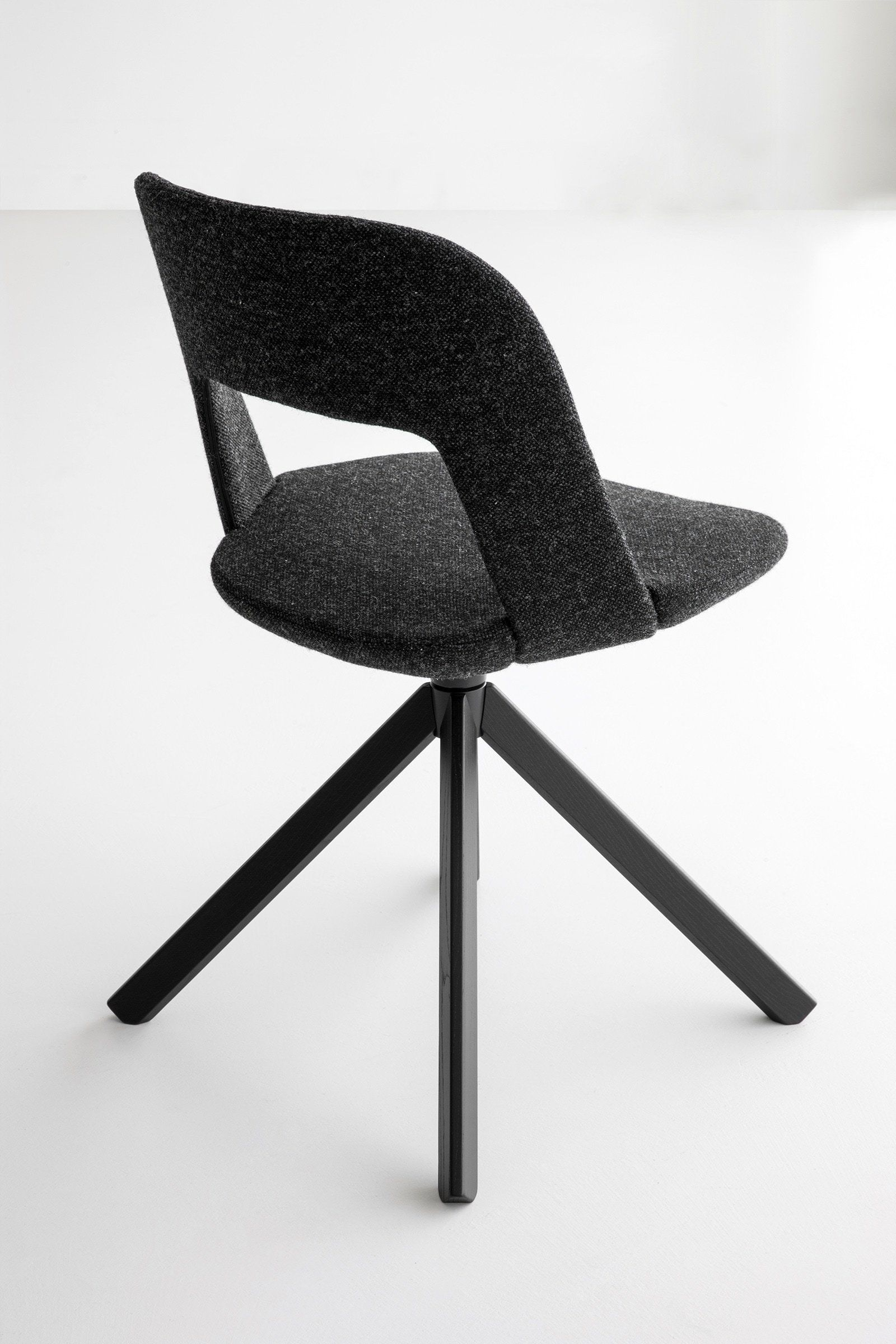 Launched Last Year By The Italian Furniture Company Lapalma, Arco Is A Chic  And Minimal Chair Brilliantly Designed By Italian Product Designer Frances.