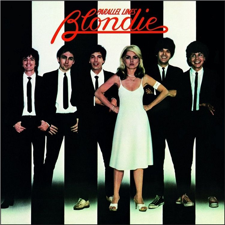 Blondie Parallel Lines 180g Import Vinyl Lp Download Iconic