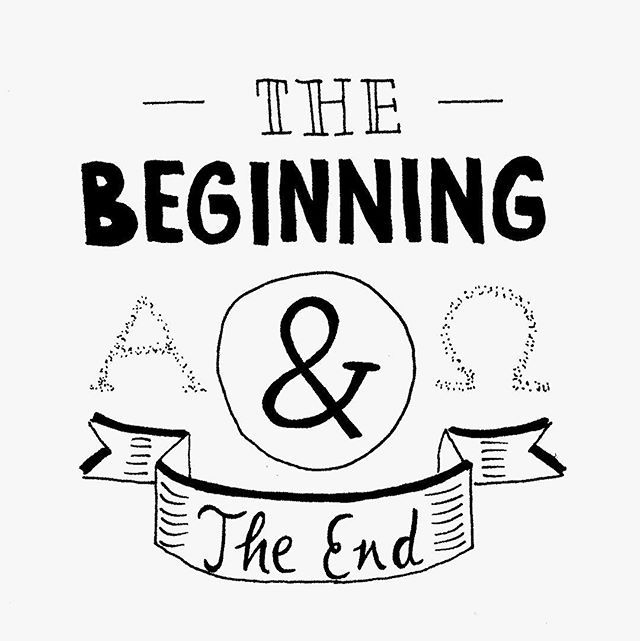 UPPS I DID IT AGAIN🙈 did you spot it? I am the beginning and the - last will and testament form