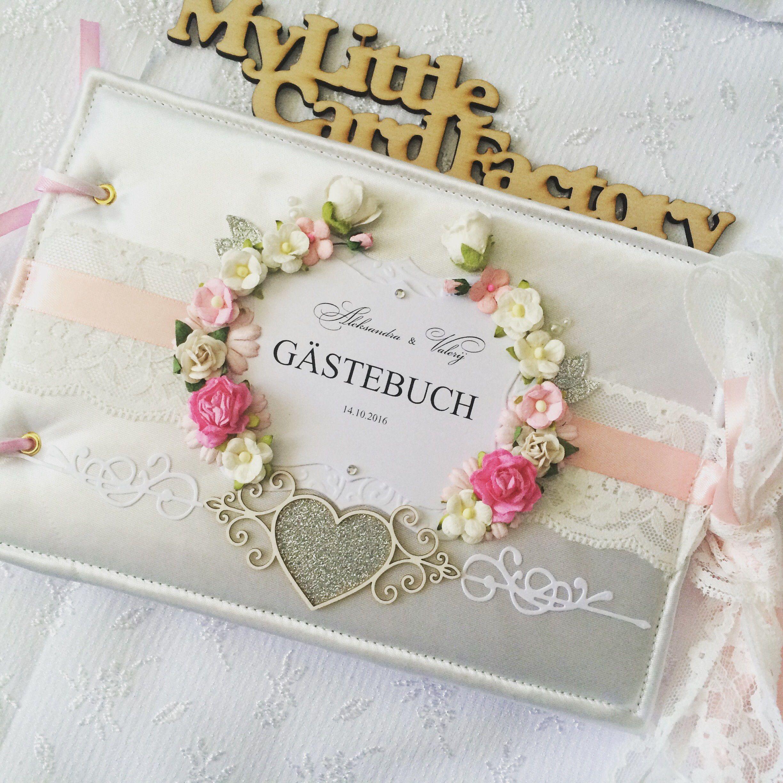 Gastebuch Zur Hochzeit Hochzeitaccessoires A5 Verschiedene Farben Hand Made Geschenkehochzeit Hochzeits Geschenk Accessoires Frame Home Decor