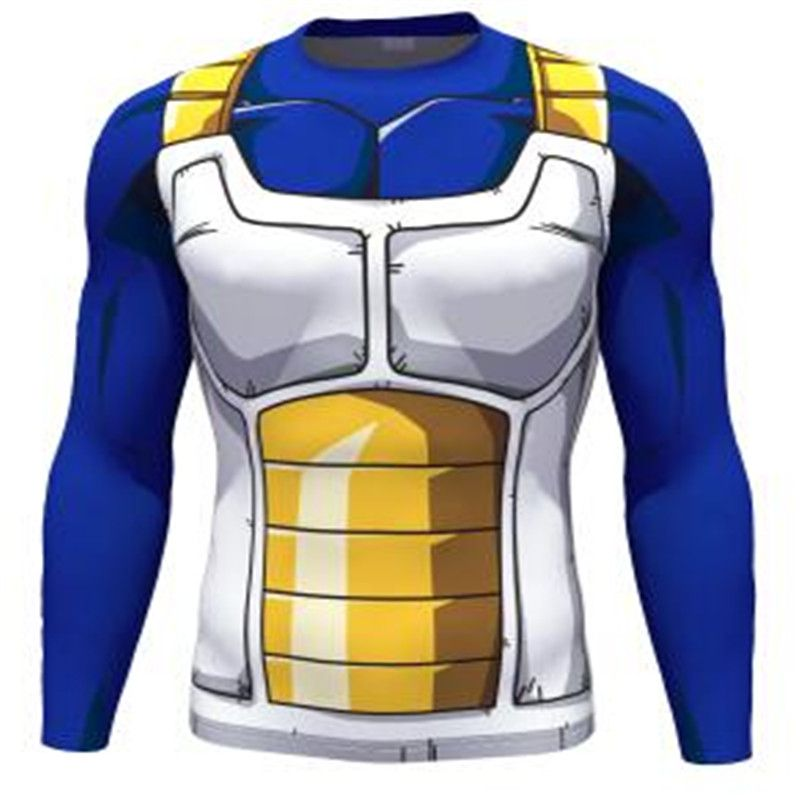 e826acbf7 Dragon Ball Z Vegeta Resurrection F Armour T Shirts Women Men Anime Super  Saiyan Goku/Majin Buu/Piccolo/Cell DBZ T shirt 3D Tees-in T-Shirts from  Men's ...