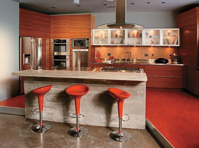 25 Best Industrial Kitchen Ideas To Get Inspired  Industrial Unique Images Kitchen Designs Inspiration Design
