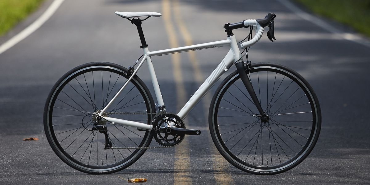 Nashbar Al1 Is A 500 Road Bike That Rocks Bicycle Bike