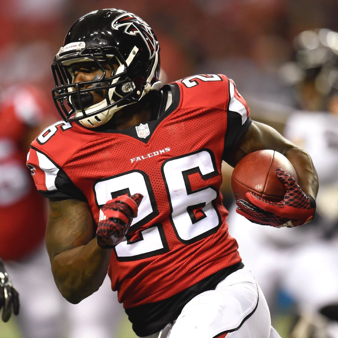 Falcons Name Rookie Coleman As Starting Rb Atlanta Falcons Memes Atlanta Falcons Carolina Panthers Defense