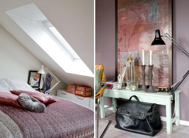 Mobili Loft ~ Best poddasze attic images loft attic and