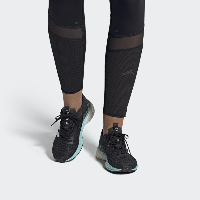 juez Al aire libre recurso  adidas SL20 Primeblue Shoes - Black   adidas US   Shoes, Black shoes, Sock  shoes